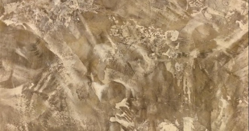 Венецианская штукатурка: технология нанесения, состав, текстура, фото>