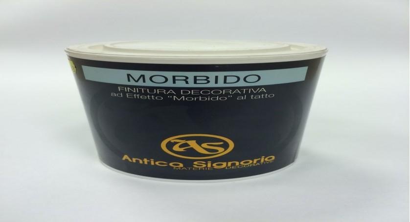 Декоративная отделка Morbido